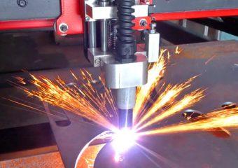 Usluge – mašina za CNC rezanje plazmom i za CNC gasno rezanje