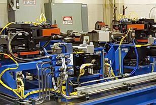 Servis industrijskih mašina